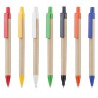 100 Adet Geri Dönüşümlü Tükenmez Kalem