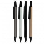 50 Adet Metal Touch Pen Tükenmez Kalem (Metal kalemler) by www.tahtakaledeyiz.com