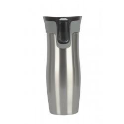 Isı ve Soğuk Yalıtımlı Çelik Termos (450MI)