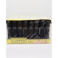 Clipper Micro Soft Çakmak 48 Adet