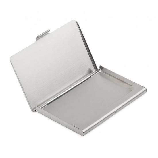 Kartvizitlik Metal  (Kişiselleştirilebilir) (Kişiye Özel Kartvizit) by www.tahtakaledeyiz.com