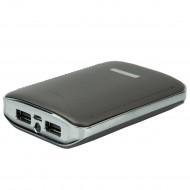Taşınabilir Cep Telefonu Şarj Aleti Powerbank 6000 Mah (Kişiye Özel Powerbank) by www.tahtakaledeyiz.com