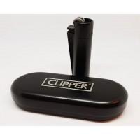 Clipper Çakmak  Kişiye Özel Lazer Baskı Hediye.
