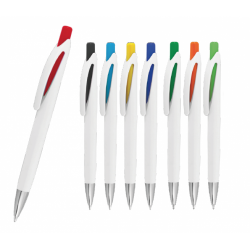 500 Adet Plastik Toucpen Tükenmez Kalem