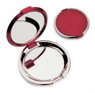 Kırmızı Kapaklı Ayna (Ayna) by www.tahtakaledeyiz.com