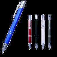 Tükenmez Kalem Metal 1001