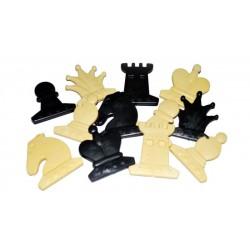 Satranç Eğitim Panosu Piyonu Manyetik