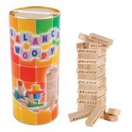 Balance Woody (Aile Oyunları) by www.tahtakaledeyiz.com