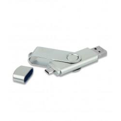 Çift Traflı 116 OTG Flaş Bellek 32 GB
