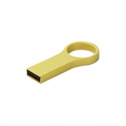 Metal Flaş Bellek 16 GB