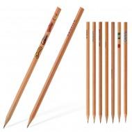 100 adet Naturel Kurşun kalem (Kurşun Kalemler) by www.tahtakaledeyiz.com