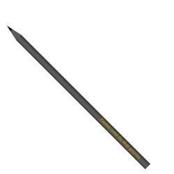 100 Adet Siyah lata kurşun kalem